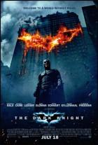 The Dark Knight Movie cover