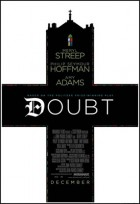 Doubt Movie cover