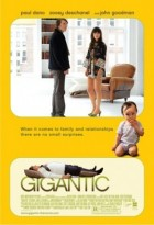 Gigantic cover