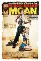 Black Snake Moan movie poster