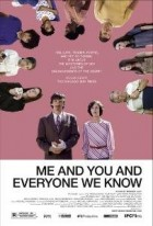 Me and You and Everyone We Know Movie cover