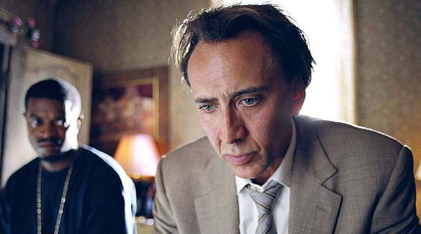 The Bad Lieutenant movie review