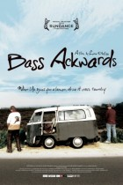Bass Ackwards cover