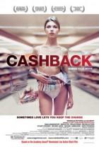 Cashback movie poster