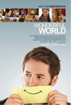 Wonderful World cover