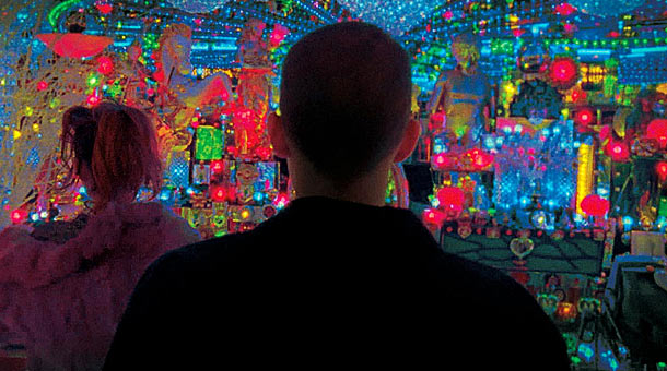 Enter The Void movie review