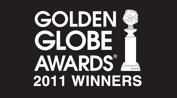 2011 Golden Globe Award Winners