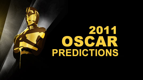 2011 Oscar Predictions