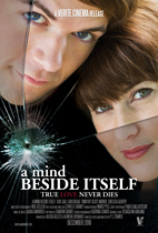 A Mind Beside Itself cover