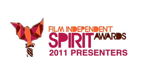 Independent Spirit Award Presenters