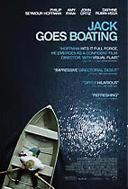 Jack Goes Boating cover
