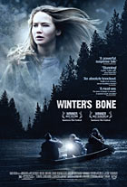 Winter&#8217;s Bone Movie cover