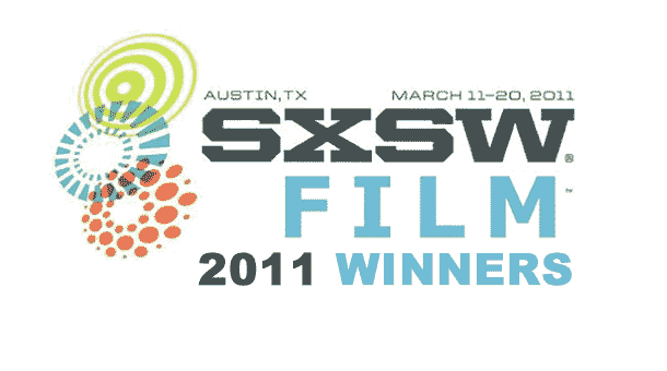 2011 SXSW Film Festival Award Winners