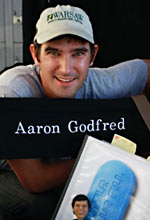 Aaron Godfred
