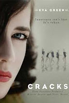 Cracks movie poster