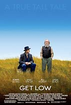 Get Low movie poster