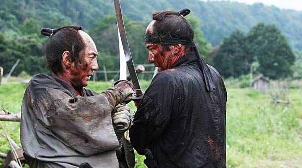 13 Assassins movie review