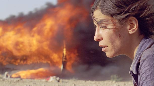 Incendies movie review