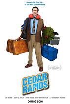 Cedar Rapids cover