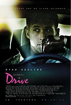Drive Movie cover