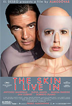 The Skin I Live In cover