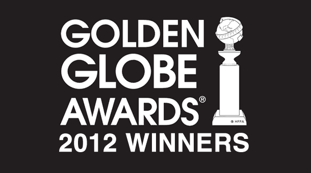 2012 Golden Globe Award Winners List
