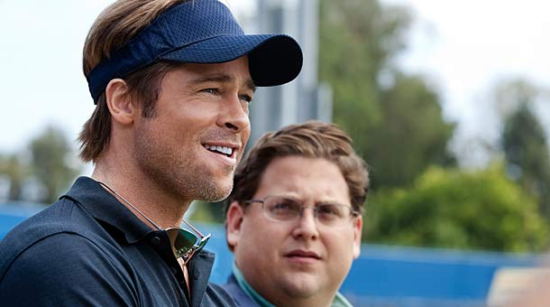 Moneyball movie review
