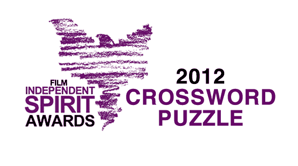 Indpendent Spirit Crossword Puzzle