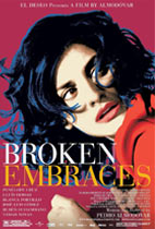 Broken Embraces cover