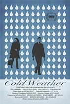 Cold Weather cover