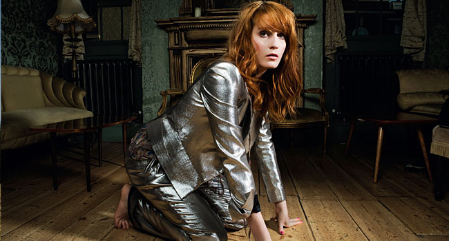 Florence + the Machine – Ceremonials
