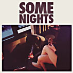 Fun. – Some Nights album cover