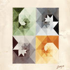 Gotye – Making Mirrors album cover