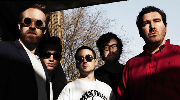 Hot Chip Announces new album, &#8220;In Our Heads&#8221;