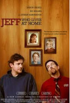 Jeff Who Lives at Home Movie cover