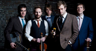 Punch Brothers – Who's Feeling Young Now