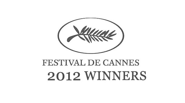 2012 Cannes Film Festival Winners