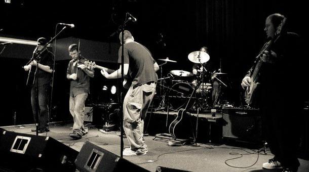 Morosity-Band