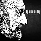Morosity – Misanthrope album cover