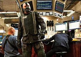 Dark Knight Rises Movie