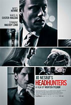 Headhunters cover