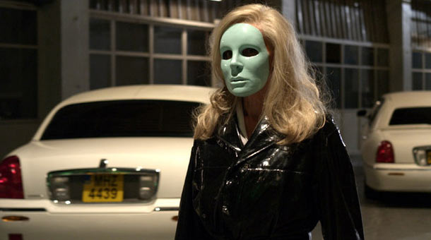 Watch: Holy Motors Trailer