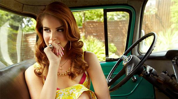 Lana Del Rey – Born to Die (Deluxe)