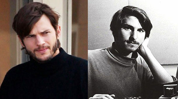 Movie News Roundup: Steve Jobs Biopic Edition
