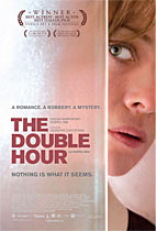 The Double Hour cover