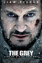 The Grey cover