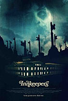 The Innkeepers cover