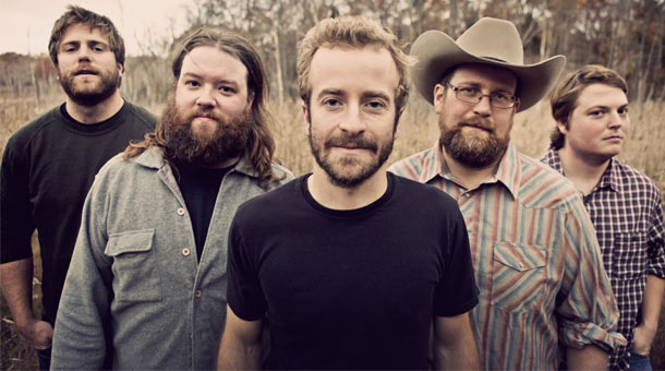 Trampled by Turtles – Stars and Satellites