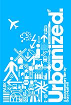 Urbanized cover