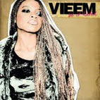Vieem album cover